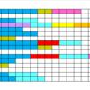 【チャンピオンズC】指数表です(*^-^*)