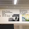デュッセルドルフ K20 企画展 エドヴァルド・ムンク