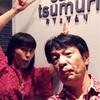 投げ銭ライブ at cafetsumuri