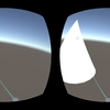 【Oculus Go】【Unity】コントローラーの配置とポインタ・レーザービーム