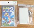 PSP「みんなのゴルフポータブル2」やらジャンクなDSLite本体やらを購入!