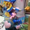 (神フィギュア) コトブキヤ 『遊☆戯☆王 THE DARK SIDE OF DIMENSIONS』 ブラック・マジシャン・ガール 1/7スケール 購入!!!