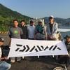 2017-06-15 Daiwa釣り研修