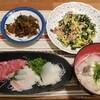 2018/06/14の夕食