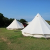 これだけは知っておきたい!テントの種類と形状の基礎知識