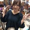 パチンコイベントで、「れこやん」こと、モデル、パチンコライターの「神谷 玲子」さんに会ってきたぞ~!!~感じが良くて、可愛いかった~