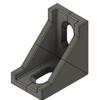 Fusion360で、中華アルミフレームのL字ブラケットをモデリングする