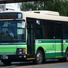 秋田撮りバス旅