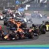 【ネタバレ有り】F1 2020 アイフェルGPをみた感想