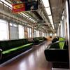 ★阪急電車@昼下がりの京都線