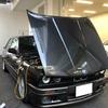 BMW E30【メンテナンスFile 1】エアコンガス R-12の充填。