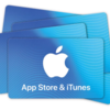 3キャリア iTunesプリペイドカード 10%オフ(または10%増量)セールを開催