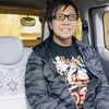 乗客:小島 聡さん