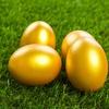【ブログ運営2か月目】黄金の卵を生むガチョウ