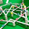 Tokyo Highway、民芸スタジアム、老師敬服、ジャンドイッチ、プラネトリコで遊んだ(黄色ボードゲーム会)