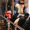 【オヤジの威厳は保たれた】開店前の販売開始に気づいて『鬼滅の刃23巻』を無事ゲット!