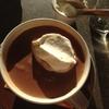 「チョコレートの街」バイヨンヌのショコラショー