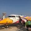 タイ「ラノーン」への行き方(飛行機の場合):バンコク→ラノーン空港→ホテル