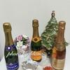 【酒】クリスマスや新年にシャンパーニュ!「シャンパン&スパークリングワイン完全ガイド」がオススメ