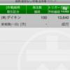 8/23振り返り(デイトレ無し)