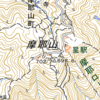 摩耶山702標高点を探してみる(座学編)
