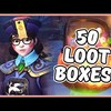 Overwatch - OPENING 50 HALLOWEEN 2017 LOOT BOXES