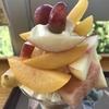 【山形】③ 山寺に登ってみた。お蕎麦と桃パフェ(←最高)