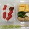 【埼玉県に告がない】今週の昼食シリーズ その1。20200420-20200424