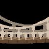 【ツベルクリンWalker】添乗員が徹底ガイド~祖谷のかずら橋~