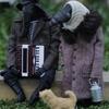 不思議で不気味なロシアのアーティストが作った人形