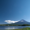 富士山が育んだ 富士五湖1(山中湖、河口湖)