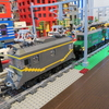 My LEGOTRAIN 〜オリジナル車両編〜