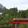 風ニモマケズ…動き続ける鉄道を追って (3)いすみ鉄道と大多喜の城下町