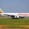 【搭乗記】エチオピア航空でアフリカへ 成田~香港~アディスアベバ~ウガンダ