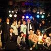 【ライブレポート】SHIMAMURA SONIC 2018 WINTER 開催しました!