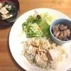 【楽ちんご飯】シンガポールチキンライスは我が家のテッパンメニュー☆
