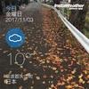 休日朝ランニング「強化月間」の初日をスタート![習慣化レビュー 2017/11/03]