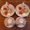 新宿「CAFE WALL(カフェ ウォール)」