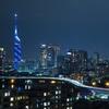 福岡市内近郊 おすすめ夜景3スポット 【実際に行ってみました】