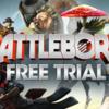 PS4版「バトルボーン」の無料トライアルが配信に。プレイ条件はPS Plus加入