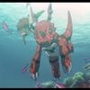 デジモンテイマーズ 冒険者たちの戦い 2001年アニメ
