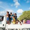 地球温暖化で30年後に沈む国?南太平洋に浮かぶ知られざる国「キリバス」を旅して