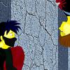 新たなビデオ編集ソフトで作った第一作目のアニメ