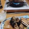 土鍋で湯豆腐