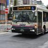 #2007 日産ディーゼル・スペースランナーRA(寺91 京王バス中央・府中営業所)