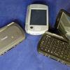 【回顧アルバム】BlackBerry「以外の」物理Qwertyキー搭載スマートフォンたち