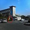 鴨宮駅南口の白ポスト【小田原市の白ポスト10/13】