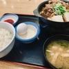松屋 お肉たっぷり牛鍋膳はシンプルにうまい!
