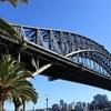 シドニー ハーバーブリッジ から見るオペラハウス 2017シドニー・ニュージーランドその5