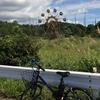 廃墟マニアの聖地『化女沼レジャーランド』をPAS CITY-Xで流して来た!